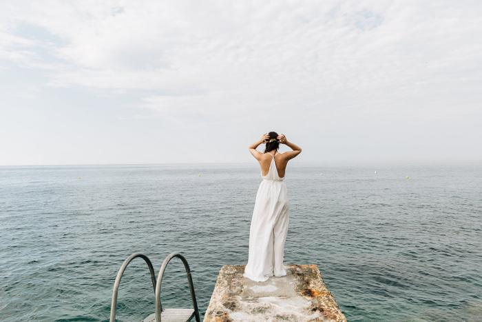 Melodie Boitard / Créatrices robes de mariées