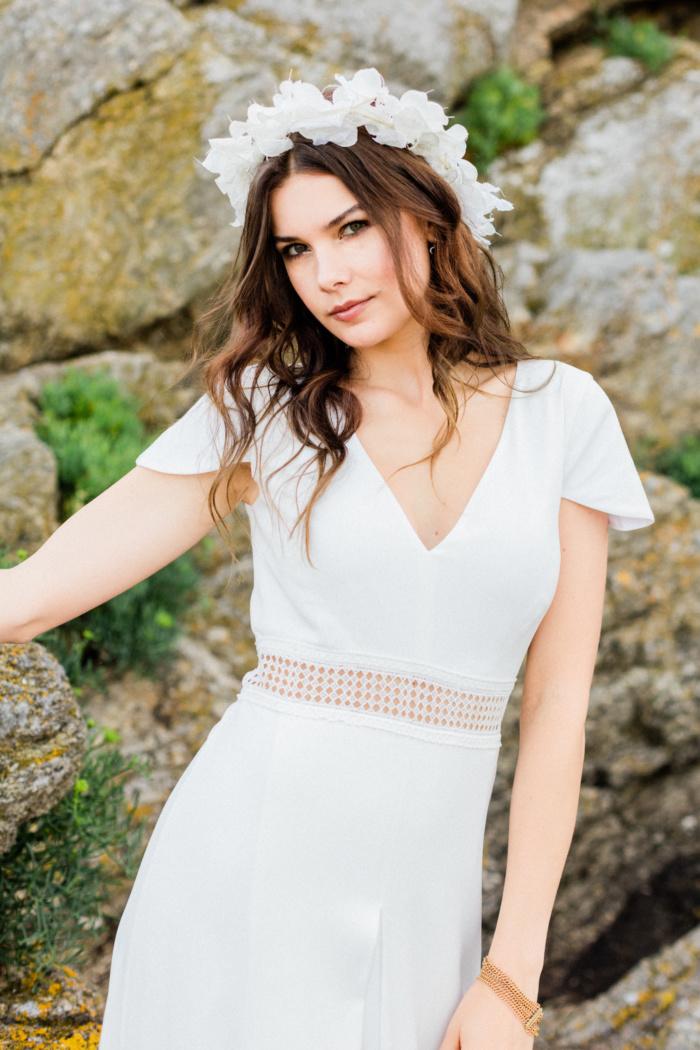 creatrice robe de marine paris, melodie Boitard