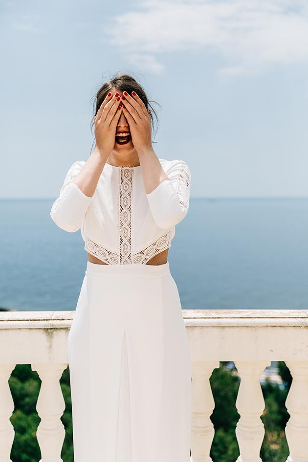 creatrice robe de mariee paris, melodie Boitard, robe corniglia 1