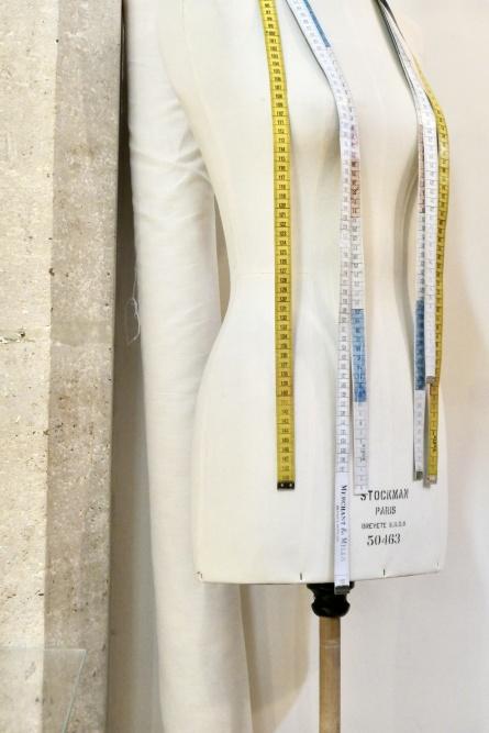 créatrice robe de mariée paris, mélodie boitard